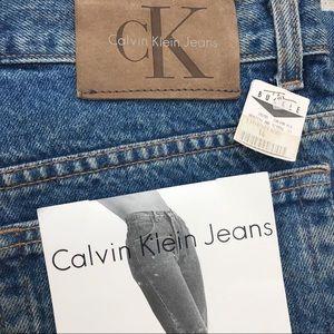 Vintage deadstock CK Jeans